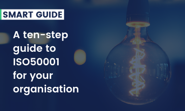 Smart Guide: ISO 50001 energy management with PEAK