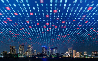 Data is the key to optimising energy performance